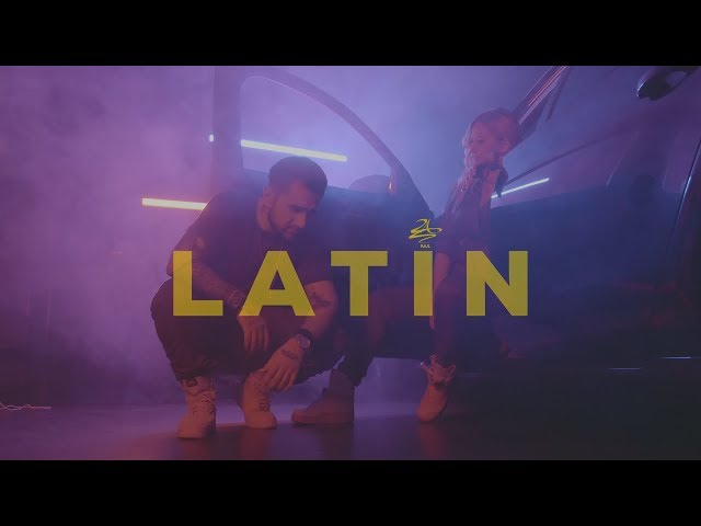 RAUL - LATIN (Official Music Video)