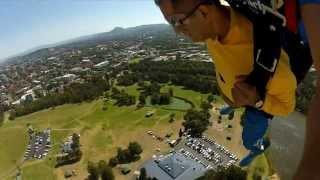 Skydive in Australia | Namaste Tourism Thumbnail