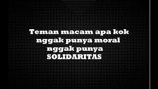 Happy Ending Ska Tak Butuh LIRIK