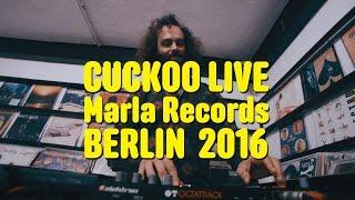 Cuckoo Live Berlin 2016 Marla Records - LILY BIRD