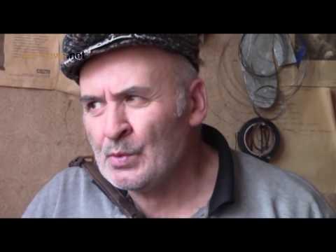Musical whistling, Nikolai Khubayev, South Ossetia, December 2017