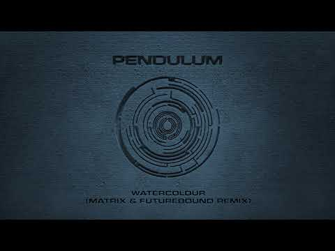 Pendulum - Watercolour (Matrix & Futurebound Remix)