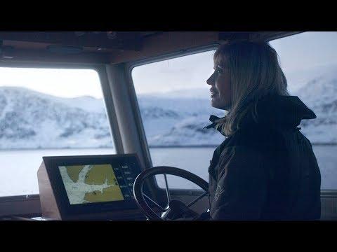 Volvo Penta Boating Dreams Episode 9 – Bente Aust