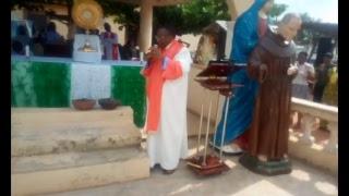 politics of Nigerian Unity By Very Rev. Fr. Prof Bonachristus Umeogu