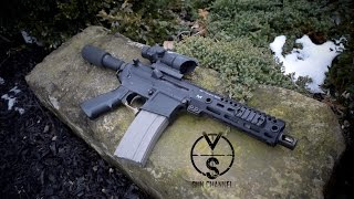 How Accurate is a Short Barrel AR-15?