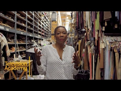 Crew Call: EMPIRE Costume Designer Rita McGhee Talks About H