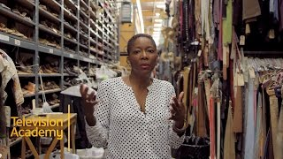 Crew Call: EMPIRE Costume Designer Rita McGhee Talks About Her Craft