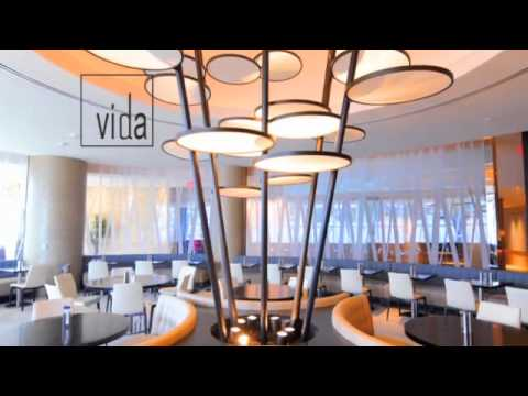 Fontainebleau Miami Beach Dining Television Commerical