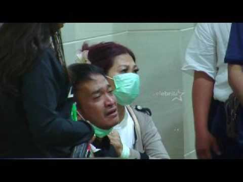 Ayah Ruben Onsu Meninggal | Selebrita Pagi