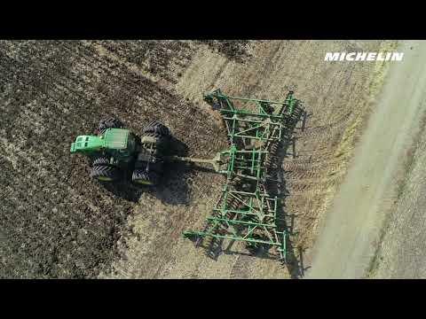 10%-os üzemanyag-megtakarítás a MICHELIN Axiobib2 abroncsok használatával az OLTPIESSnél