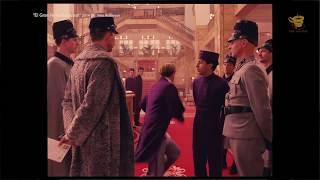 El Gran Hotel Budapest (The Grand Budapest Hotel) / 56 Muestra / Programa 16 / Quinta Temporada