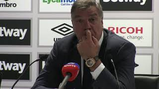 Allardyce: There is no problem between me and Wayne Rooney
