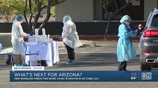 What's next for Arizona in COVID-19 battle?
