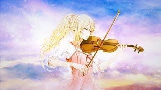1 hour relaxing music - sad piano & instrumental music vol.2 【bgm】