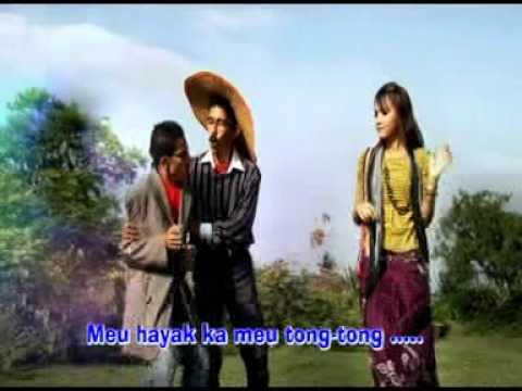 Aceh song - Adek Abang