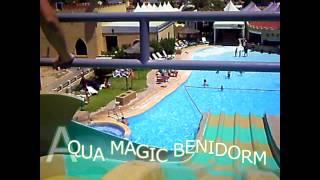 AQUA MAGIC BENIDORM