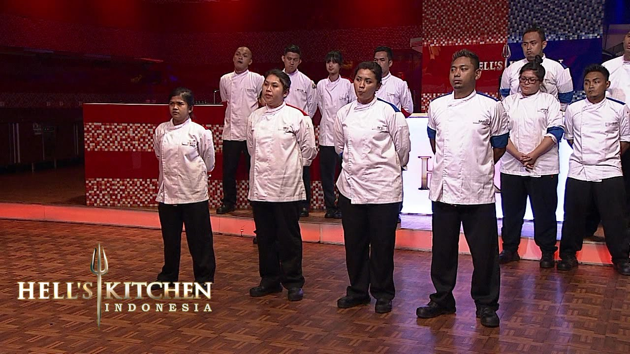Hell S Kitchen Indonesia