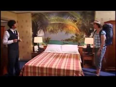 """Miranda 1x04 """"Holiday"""" - Subtítulos en Español"""