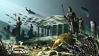 Versunkenen Zivilisation der Nordsee - UnterwasserArtefakte (Doku Hörbuch)
