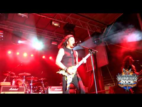 Stryper - Soldiers Under Command - Monsters of Rock Cruise 2013