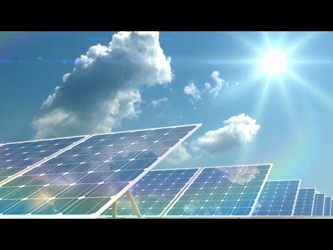 The Solar Energy Path to 2030