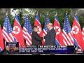 HISTORIC! DONALD TRUMP MEETS KIM JONG UN!