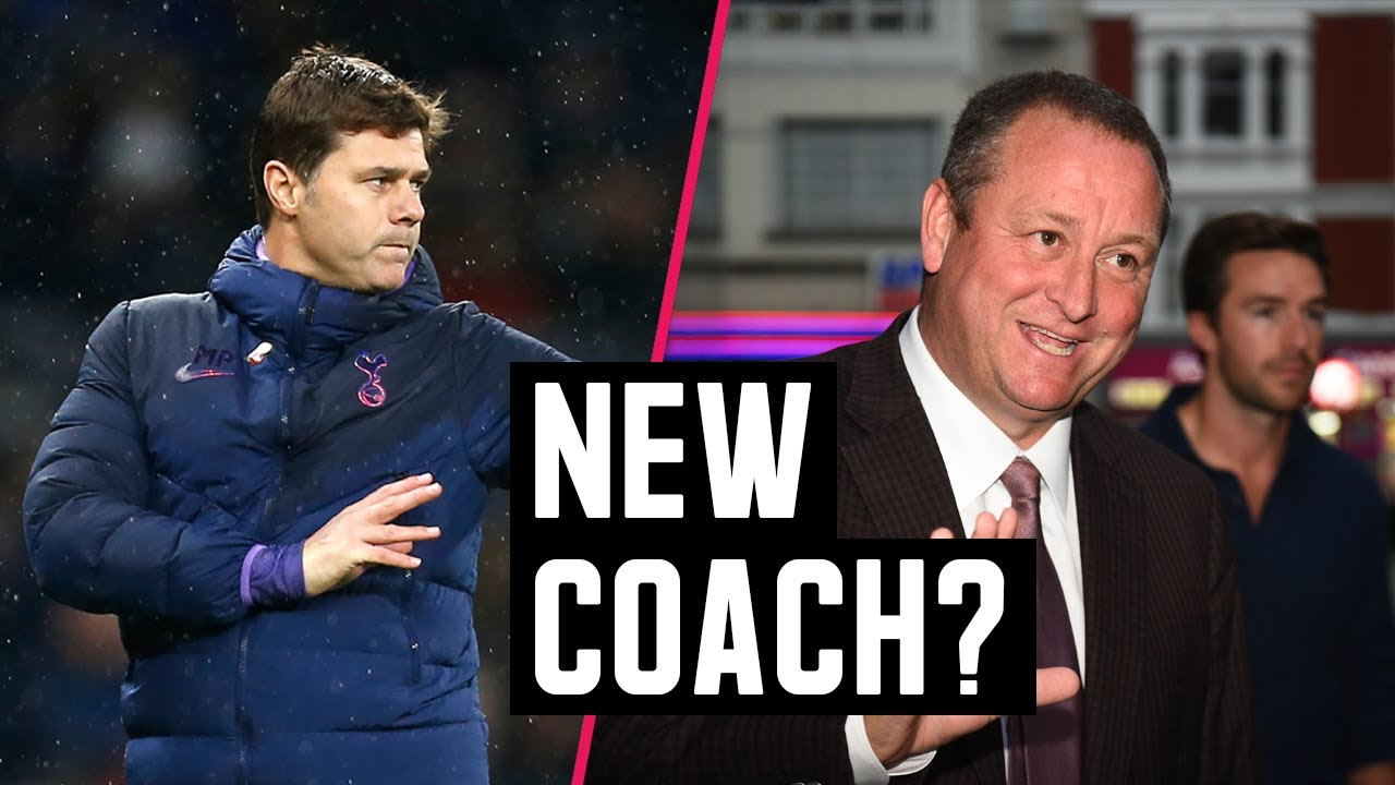 What if Newcastle appoint Pochettino as new head coach after takeover? | Astro Supersport
