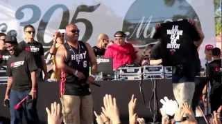 Calle Ocho & DJ Laz Diss Lil Wayne