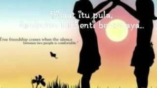 Gambar cover Happy Born Day Nuk (Nanik Widyawati)