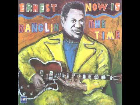 ernest ranglin - love and happiness