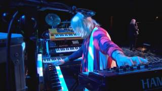 Yes - Wonderous Stories (live from Like It Is)