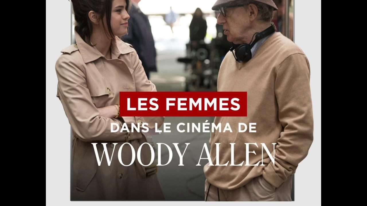 Un jour de pluie à New York - Les rôles de femmes dans les films de Woody Allen