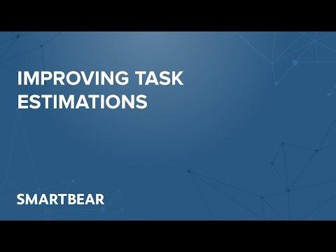 Improving Task Estimations