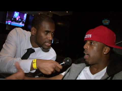Famous Interview @ Johnny B's