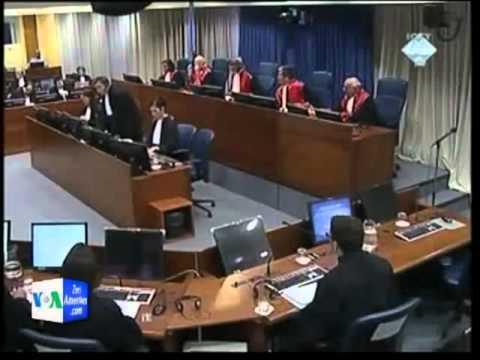 Rifillon gjyqi ndaj Ramush Haradinajt