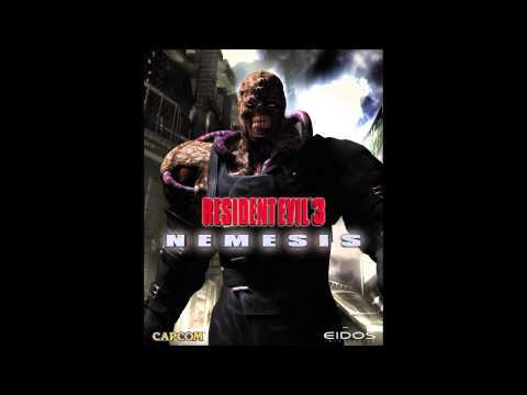 Resident Evil 3 : Nemesis  Feel the Tensi Extended Music