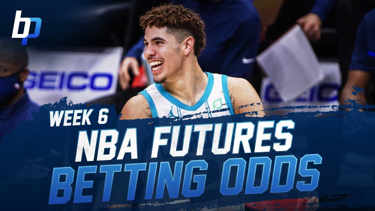 nba betting futures