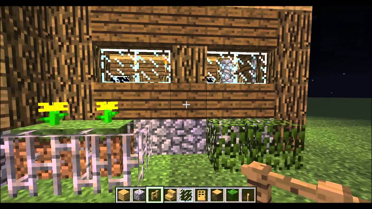 Come costruire una casa di legno youtube - Costruire una casa di legno ...
