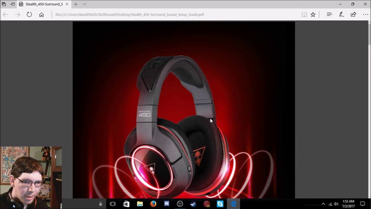 turtle beach z22 drivers download