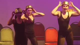 NHC Creative Dance Performance – end of year show