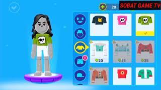 10 Game Android Simulasi Kehidupan    Game Android Terbaik screenshot 5
