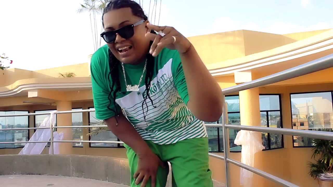 Download Maikil - Dancehall pa las lokas (Video Oficial) Produccion Films Jona