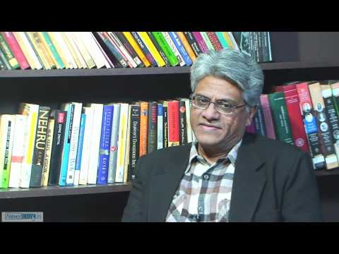 The Aseemanand Confessions on Hindutva Terror  - Interview with Sukumar Muralidharan