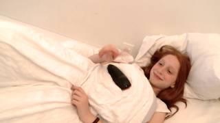 סרטון בת מצווה מיקה