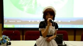 Yuki no Hana - Mika Nakashima (Cover) Live