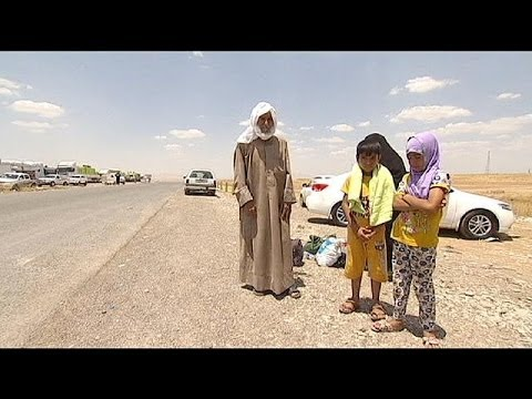 Baghdadlocals ready to defend city againstISILfighters