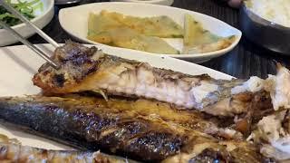 화서동 맛집 수원 화서 맛집 수원맛집 생선구이 시골밥상…