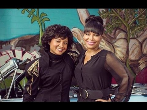 Rhyon Brown Used Her Own Voice To Sound Like Michel'le #SurvivingCompton
