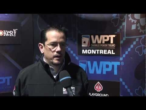 Playground Poker Hosts World Poker Tour
