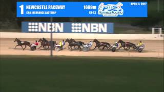 newcastle 04 04 2017 race 1 cgu insurance ladyship